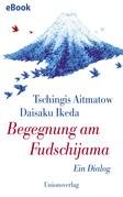 Begegnung am Fudschijama