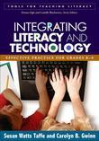 Integrating Literacy and Technology: Effective Practice for Grades K-6