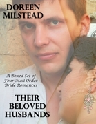 Their Beloved Husbands - a Boxed Set of Four Mail Order Bride Romances