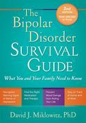 Bipolar Disorder Survival Guide, Second Edition