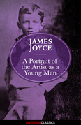 A Portrait of the Artist as a Young Man (Diversion Classics)