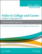 English Language Arts, Grade 7 Module 3A