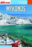 Mykonos 2016 Carnet Petit Futé (avec cartes, photos + avis des lecteurs)