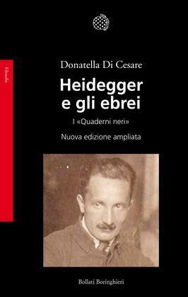 Heidegger e gli ebrei
