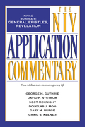 NIVAC Bundle 8: General Epistles, Revelation