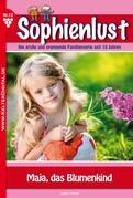 Sophienlust 72 - Liebesroman