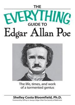 Everything Guide to Edgar Allan Poe Book