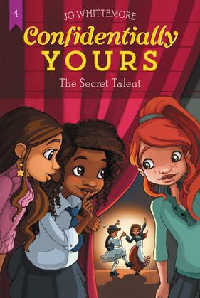 The Secret Talent