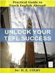 Unlock Your TEFL Success