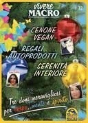 Cenone vegan Regali autoprodotti Serenità interiore