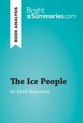 The Ice People by René Barjavel (Reading Guide)