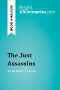 Book Analysis: The Just Assassins by Albert Camus