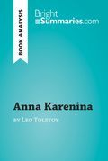 Anna Karenina by Leo Tolstoy (Reading Guide)