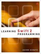 Learning Swift 2 Programming