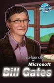 Orbit: Bill Gates: Co-founder of Microsoft Vol. 1 #GN