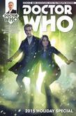 Doctor Who: The Twelfth Doctor #16