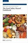 The Food Safety Hazard Guidebook