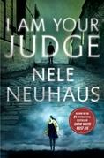 I Am Your Judge