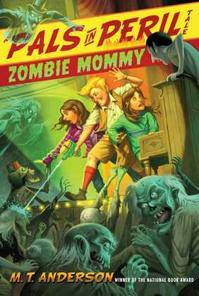 Zombie Mommy