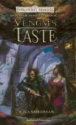 Venom's Taste: House of Serpents, Book I