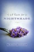 A Taste for Nightshade