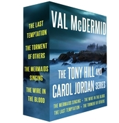 The Tony Hill and Carol Jordan Series, 1-4