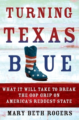 Turning Texas Blue