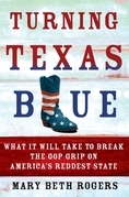 Turning Texas Blue