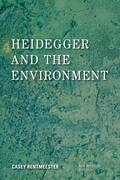 Heidegger and the Environment