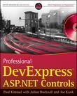 Professional DevExpress ASP.NET Controls
