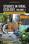 Studies in Viral Ecology: Microbial and Botanical Host Systems