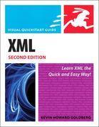 XML: Visual QuickStart Guide