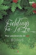 Fielding's fa-la-la