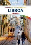 Lisboa De cerca 3 (Lonely Planet)