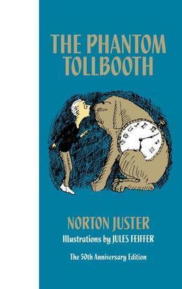 The Phantom Tollbooth 50th Anniversary Edition