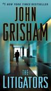 John Grisham - The Litigators