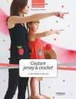 Couture jersey et crochet