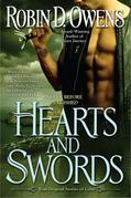 Hearts and Swords: Four Original Stories of Celta