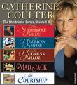 Catherine Coulter The Sherbrooke Series Novels 1-5