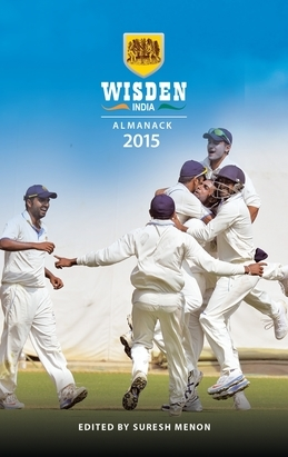 Wisden India Almanack 2015