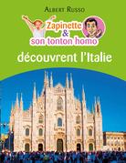 Zapinette et son tonton homo découvrent l'Italie