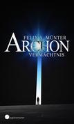 ASGAROON - Die Abenteuer des Dominic Porter: Die Eroberer (Heftroman Nr. 1)