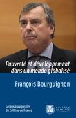 Pauvreté et développement dans un monde globalisé