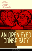 An Open-Eyed Conspiracy (Unabridged)