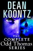 The Complete Odd Thomas 8-Book Bundle: Odd Thomas, Forever Odd, Brother Odd, Odd Hours, Odd Apocalypse, Odd Interlude, Deeply Odd, Saint Odd