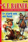 G.F. Barner 60 - Western