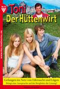 Toni der Hüttenwirt 75 - Heimatroman