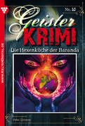 Geister-Krimi 10 - Mystik