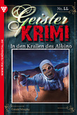 Geister-Krimi 11 - Mystik