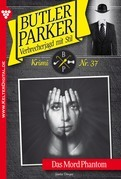 Butler Parker 37 - Kriminalroman
